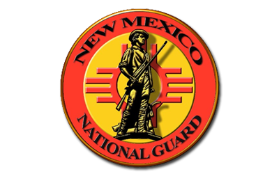 Amanda A. Pagan – New Mexico National Guard